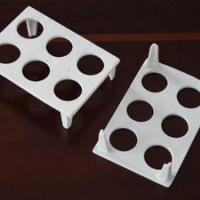天水实验室用品瓷坩埚坩埚架批发