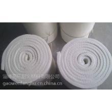 供应梭式陶瓷窑用陶瓷纤维甩丝毯批发