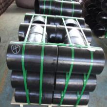 供应河北无缝管件厂家无缝三通碳钢管件应