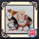 订做景德镇陶瓷大型瓷板壁画厂图片