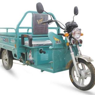 金彭鸿运150电动三轮车图片