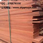 安徽红梢木板材多少钱一立方图片