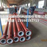供应内蒙古衬塑管道厂家钢衬塑管道价格