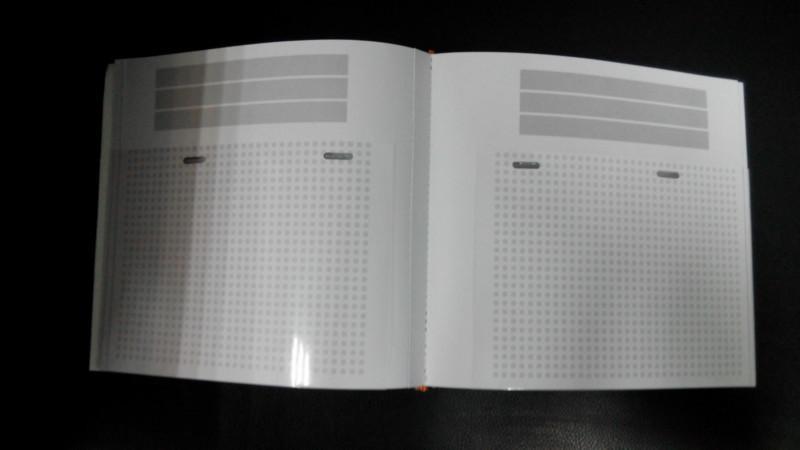 供应纸芯相册,蜡纸相册,东莞相册内页厂家