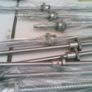 原装进口TBI滚珠丝杆SFS1620螺母图片