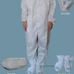 供應食用菌無菌接種耐高溫無菌防護服無菌工作服