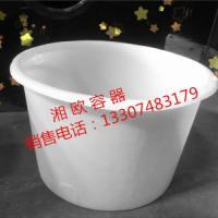 供应长沙PE圆桶腌制桶泡菜桶专业定做/腌制桶厂家地址