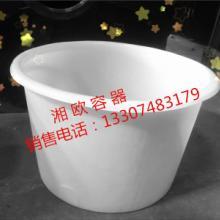 供应长沙PE圆桶腌制桶泡菜桶专业定做/腌制桶厂家地址批发