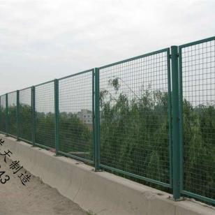 河北桥梁防护网厂家图片