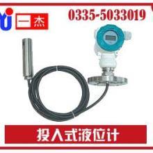 供应投入式液位变送器,消防水箱液位计,液位计,液位显示仪图片