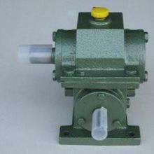 供应河南WD蜗轮蜗杆减速机