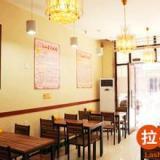 供应餐饮找项目中式快餐加盟店