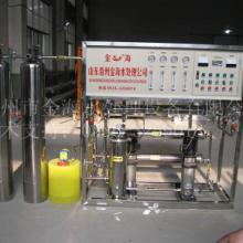 供应2015节能环保纯净水生产设备