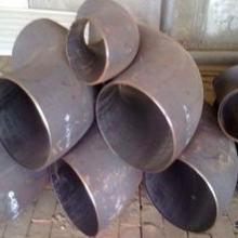 供应90度等径弯头碳钢弯头法兰管件