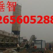 级配碎石厂拌站图片