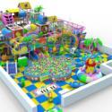 重庆专业建设室内儿童游乐场图片
