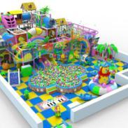 重庆专供儿童游乐园设备图片