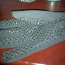 供应用于手套的山东济南高尔夫手套矽利康防滑加工图片