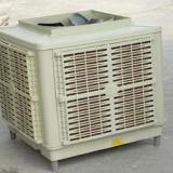 供应安康冷风机 水冷空调 超大风量制冷扇 工业超市厂房网吧降温