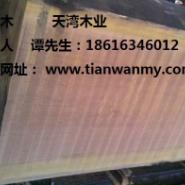 河北山樟木平台制作图片