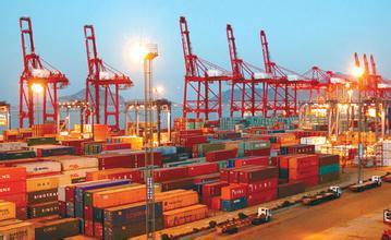 供应上海木材进口报关代理图片