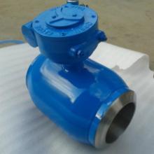 供应黑龙江涡轮式全焊接球阀DN300价格,温州生产厂家供应全焊接球阀批发