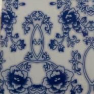 双鸭山酒店不锈钢青花瓷板价格图片