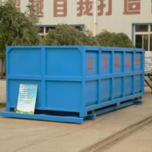 供应立式垃圾压缩设备