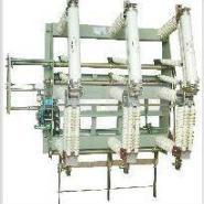 高压真空负荷开关熔断器组合电器图片