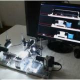 供应三镜头CCD平面影像检测仪高清版