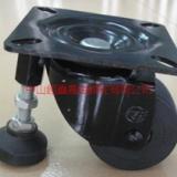 供应TF低重芯机械调节轮-深圳机械调节轮批发价格-2.5寸3寸带脚杯调节轮
