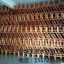 供应传统实木手工农家椅餐椅农村靠背椅