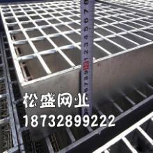 包头常年供应热镀锌钢格栅板沟盖板重型钢格板喷漆可加工定做批发