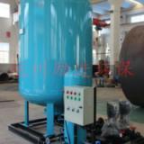 供应定压补水脱气机组使用效果