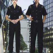重庆保安夏装定制图片