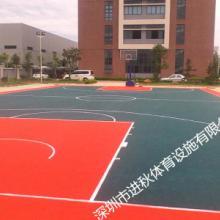 供应运动地垫塑料地板乒乓球场地pvc