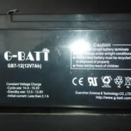 蓄电池厂家批发有源音箱用蓄电池图片