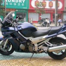 供应进口摩托车雅马哈FJR1300
