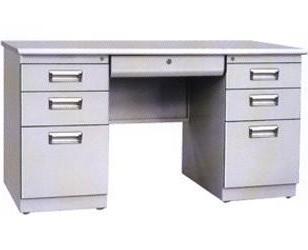 重庆钢制办公桌定做厂家图片