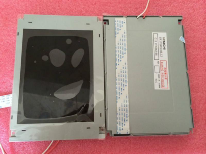 供应用于海天注塑机电脑显示屏SX17Q03LOBLZZ