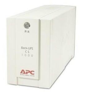 供应APCUPS电源BK500Y防雷浪涌保护特价原装正品质保三年