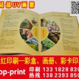 供应用于产品画册印刷|画册产品目录|彩色印刷画册的飞红样本册画册印刷产品目录印刷
