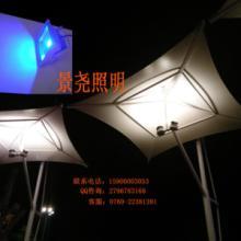 供应LED投光灯 人体感应灯