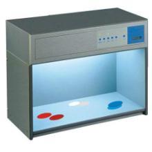 供应T60五光源标准光源对色灯箱.图片