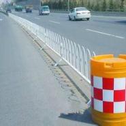 公路防撞护栏网桥梁防撞护栏施工图图片