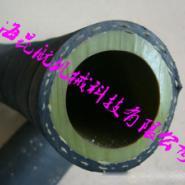 上海喷砂除锈高耐磨橡胶喷砂管图片