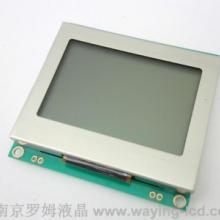 WYM12864K4液晶显示屏,液晶点阵屏黄绿屏,lcd液晶模块模组,液晶显示屏批发
