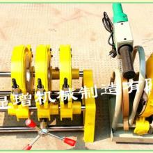 供应高质量160型四环手动对接焊机