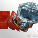贵州遵义消防面具代理商-贵州遵义消防面具批发价-哪里有消防面具厂