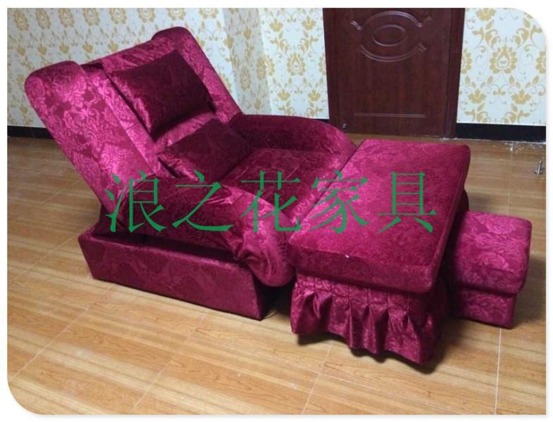 供应湛江桑拿沙发厂家,湛江电动桑拿沙发定做,桑拿按摩椅按摩床沙发订做